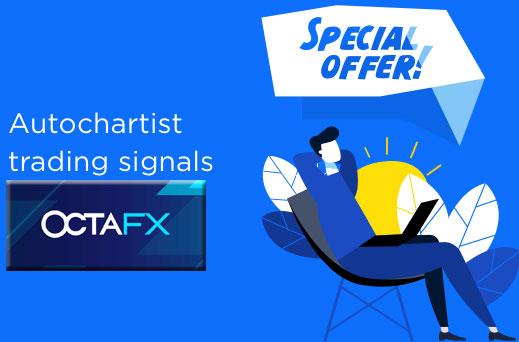 Autochartist OCTAFX